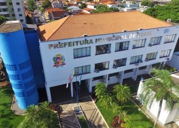 1a4f80e22 Prefeito José Fernandes propõe programa para regularização de dívidas  tributárias