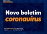 Saúde adota novo modelo de Boletim Coronavírus