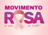 Prefeitura realiza Movimento Rosa no dia 17 de outubro