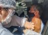 Assis inicia vacinação de 3ª dose para idosos de 85 anos ou mais