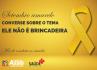 Saúde de Assis adere ao Setembro Amarelo