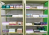 Prefeitura gastou em 2019 quase R$ 5 mi na compra de mais de 16 milhões de unidades de remédios