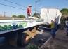 Caminhão do Assis + Limpa faz coleta nessa segunda, 17, no Jardim III Américas 2, Nova Assis e Prudenciana