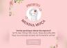 Movimento Rosa: Projeto 'Menina Moça' está com inscrições abertas até a próxima sexta-feira, 8